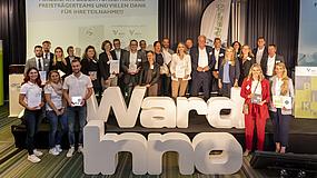 Herausragende Bildungsprojekte – InnoWard 2021 verliehen!